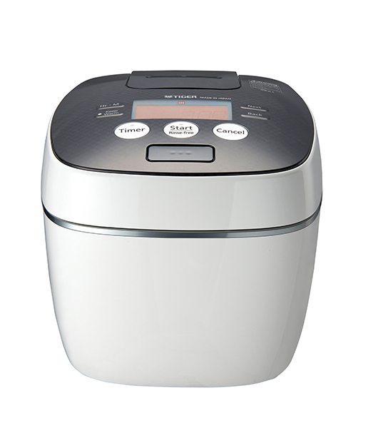 Tiger Pressure IH Rice Cooker JPB