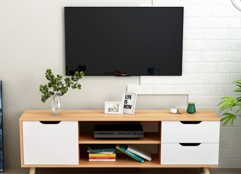 TV Console Nordic Style 2019 Series