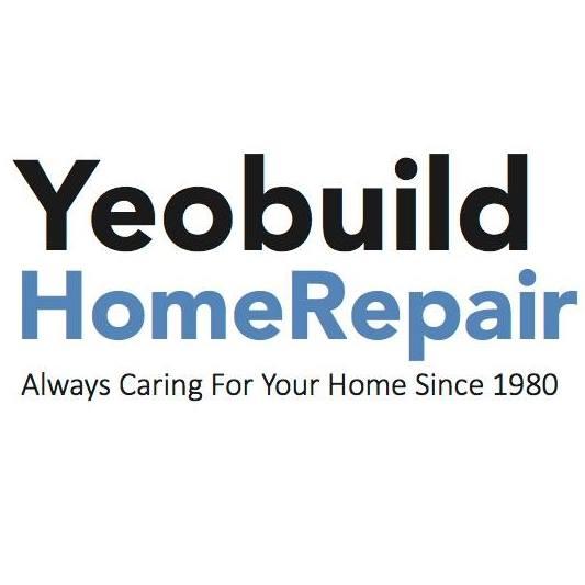 Yeobuild Homrepair Logo