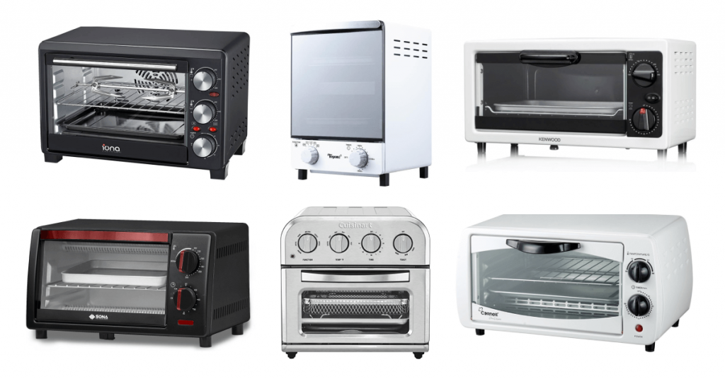 Best oven toasters in singapore