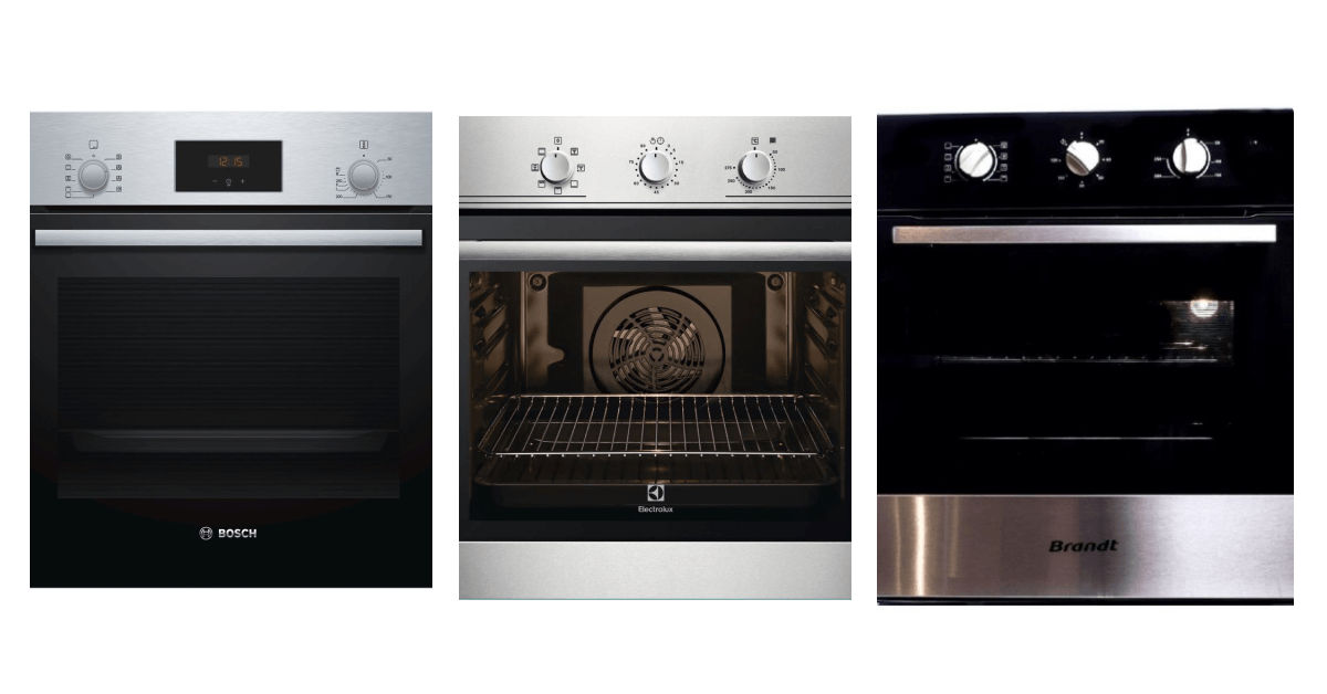 best built in ovens in singapore