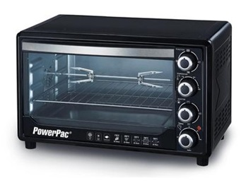 PowerPac 30L Electric Oven
