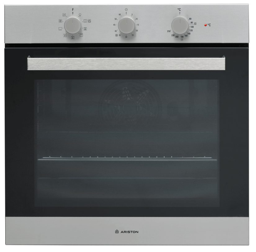 ARISTON FA3834HIXAAUS 60CM 71L BUILT-IN OVEN