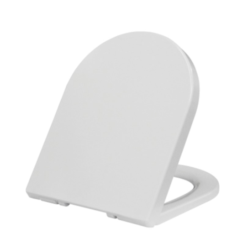 Bacera B6076-UF-Toilet-Seat-Cover