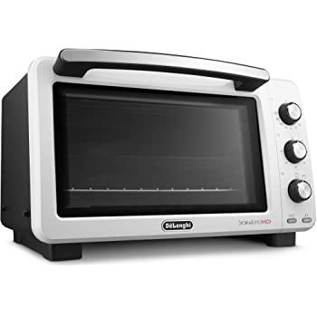 Delonghi Sfornatutto MAXI 32L Electric Oven EO32852 (Silver)
