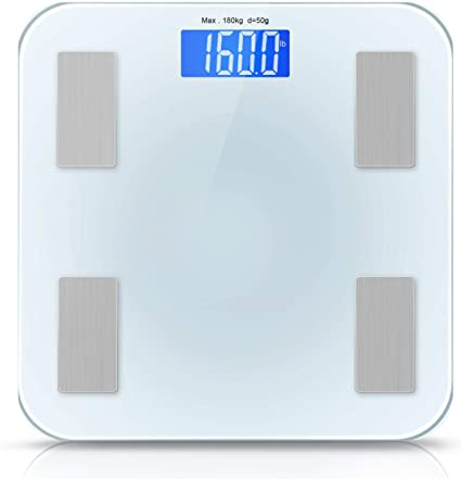 Digital Smart Body Weighing Scale