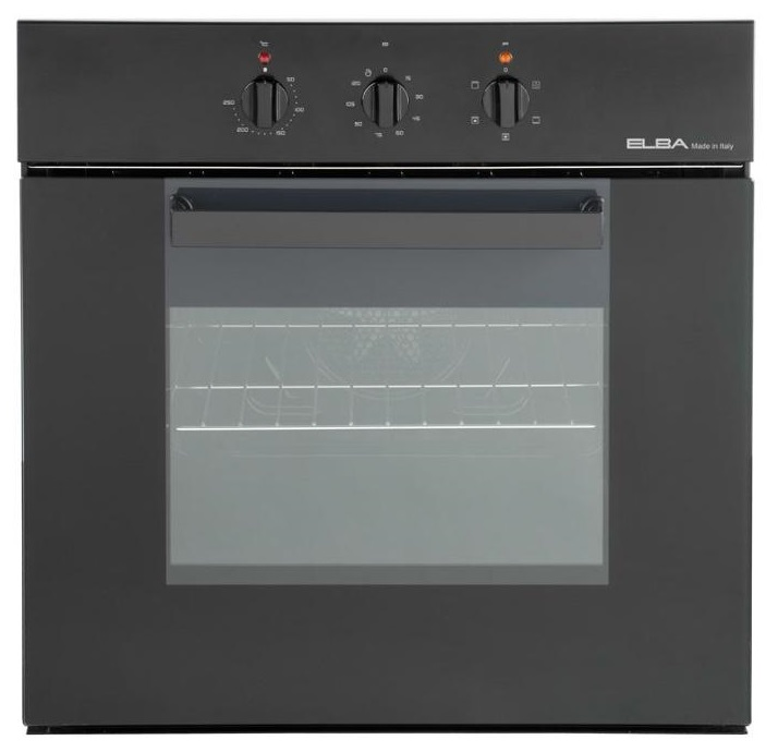 Elba EBO1726BK Built-in Oven