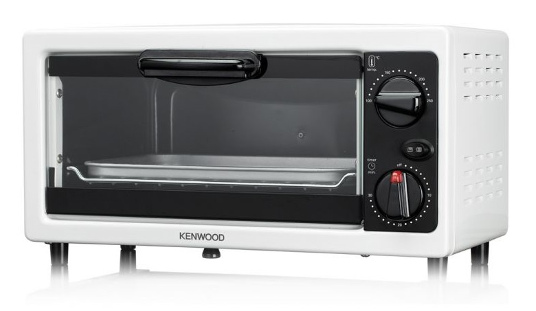 Kenwood Oven Toaster (White) – MO280