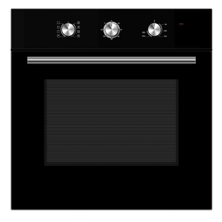 MAYER MMDO8 BUILT-IN OVEN