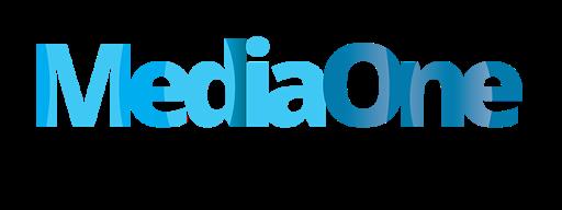 Mediaone logo