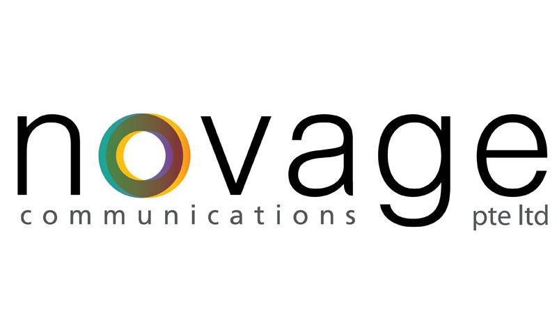 Novage logo