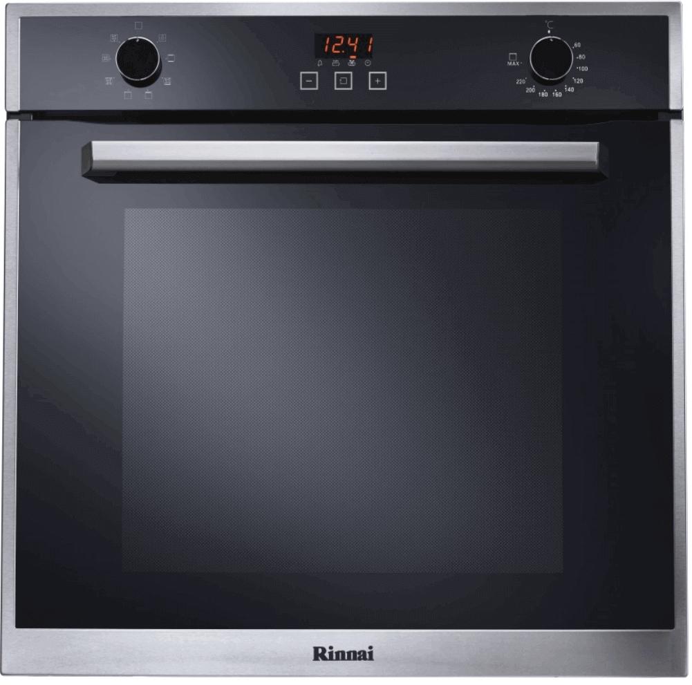 RO-E6208TA-EM Rinnai Built in Oven