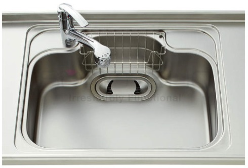 SD Kitchen Sink