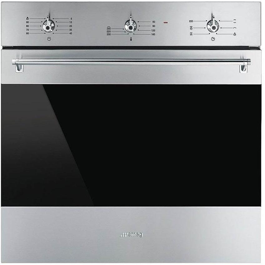 Smeg SF6381X Classica Aesthetic Oven