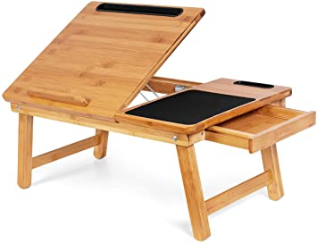 Sofia Sam Multi Tasking Laptop Bed Tray