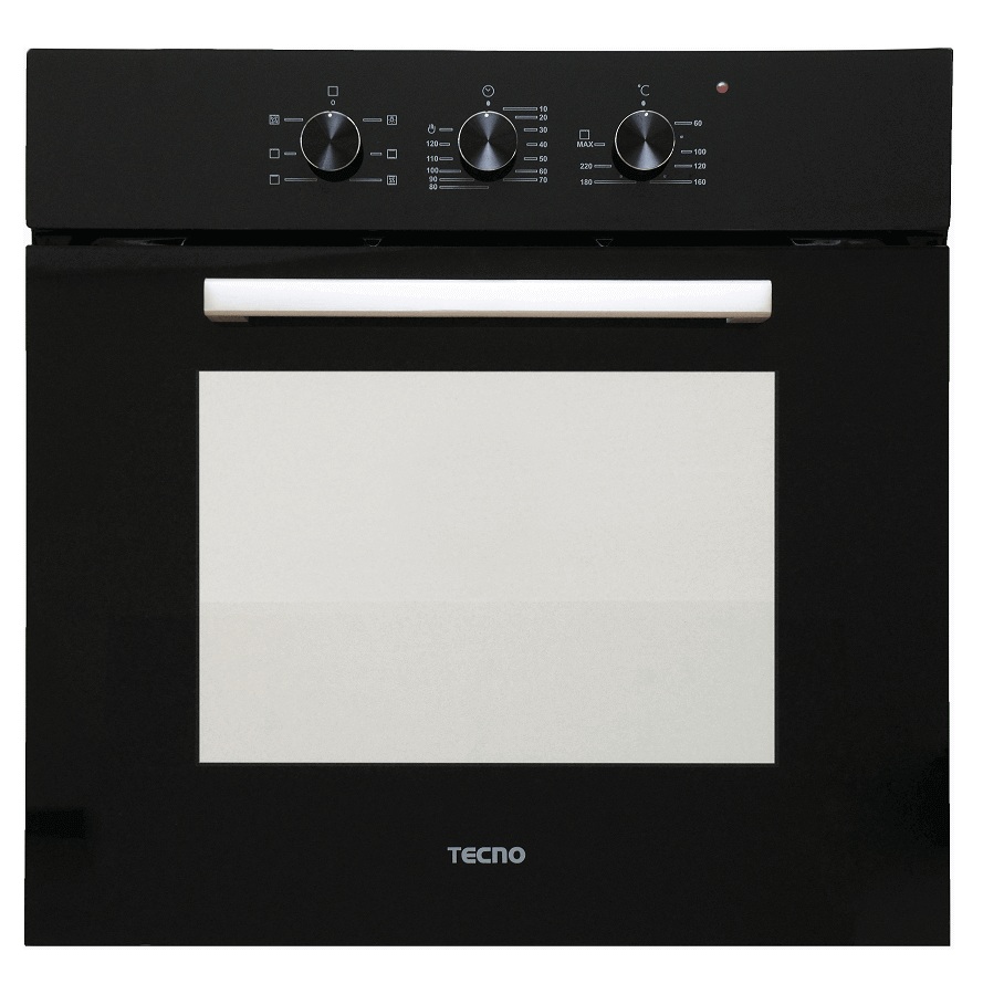 Tecno 6 Multi-Function Built-in Oven