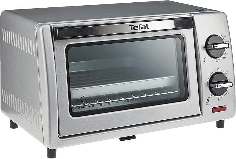 TEFAL OF500E Equinox Toaster Oven 9L