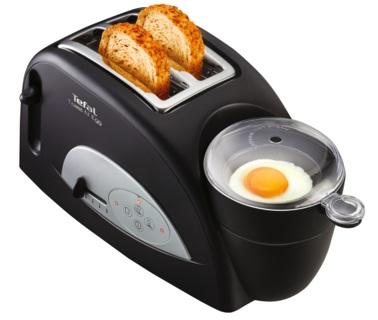 Tefal Toast N' Egg Toaster TT5500
