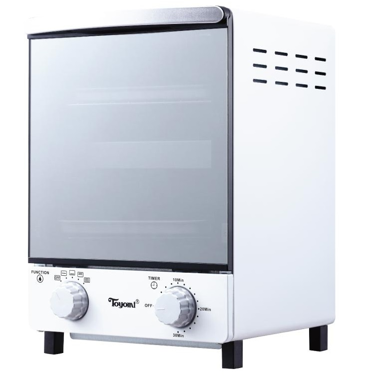 TOYOMI Toaster Oven 2 Layers 12.0L – TO 1212