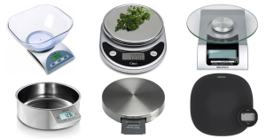 Best kitchen scales in Singapore