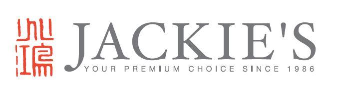 Jackie's logo
