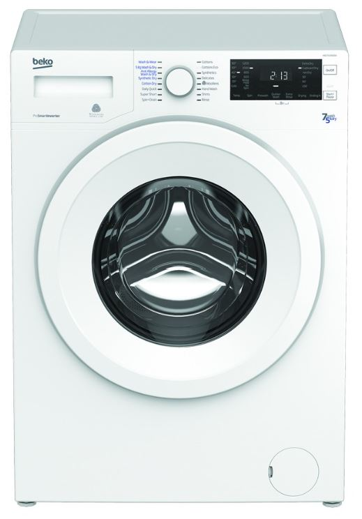 BEKO CONTINENTAL FRONT LOAD