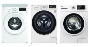 Best front load washing machines in Singapore to choose from