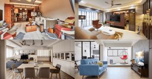 Best HDB renovations in Singapore