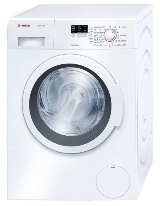 Bosch WAK20060SG 7kg Automatic Front Load Washing Machine