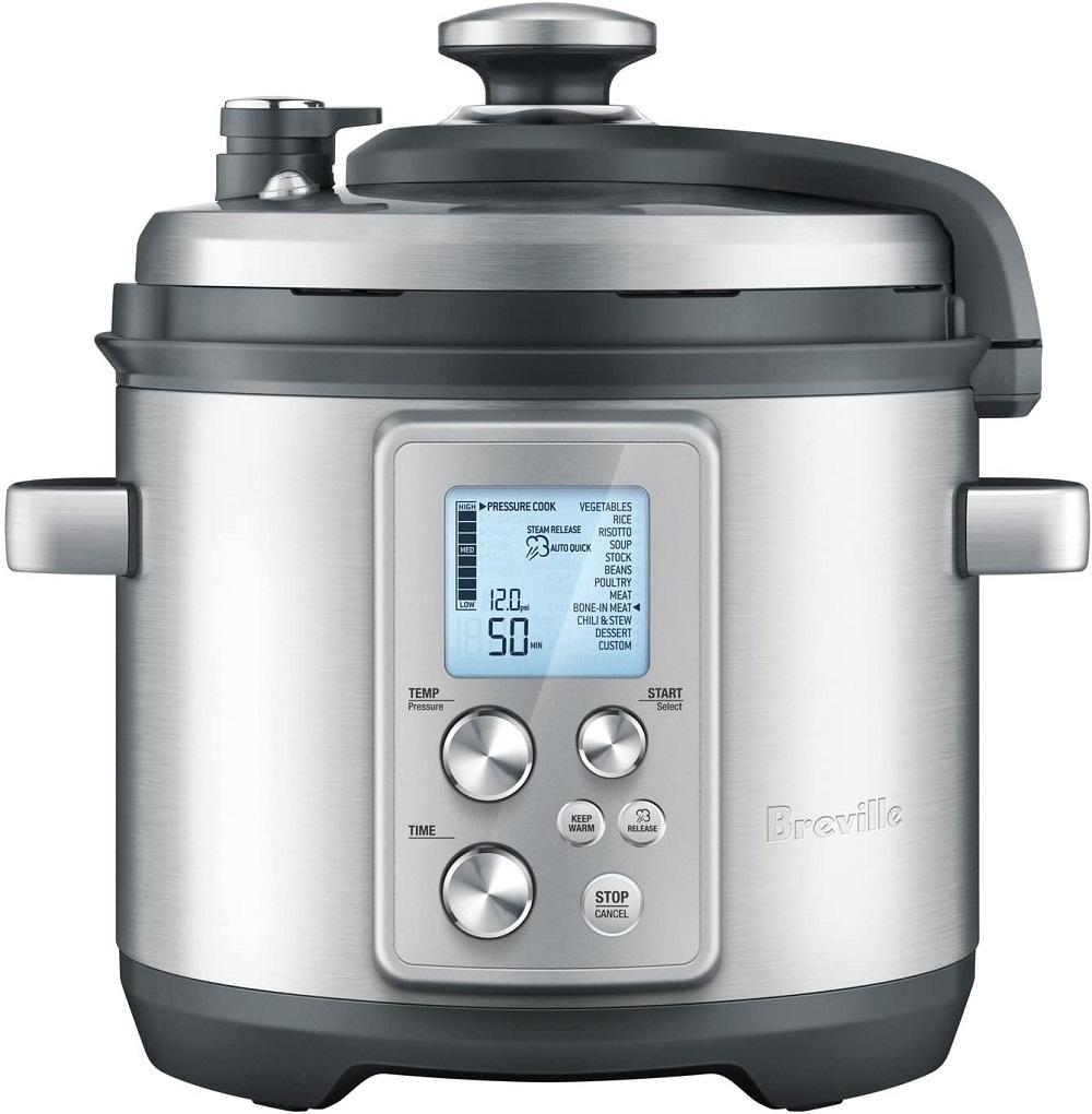 Breville BPR700BSS Pro Multi-Function Cooker