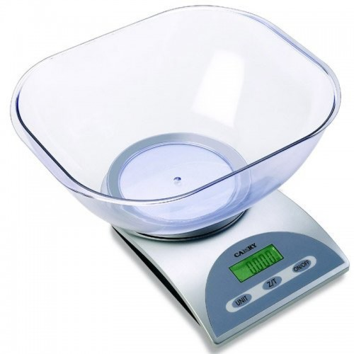Camry Digital Kitchen Scale