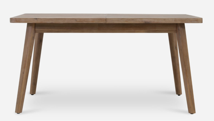 Castlery Seb Extendable Dining Table