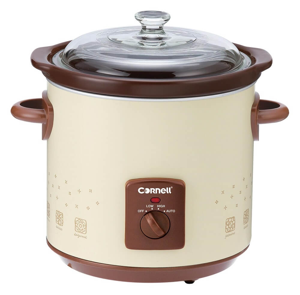 Cornell Electric Slow Cooker