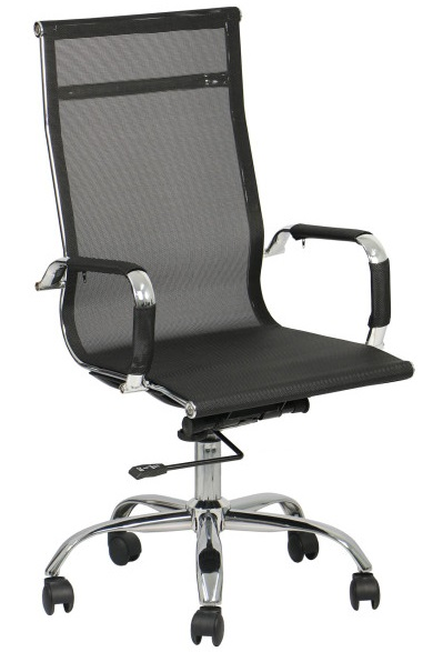 Eames Office Chair Mesh Highback Replica
