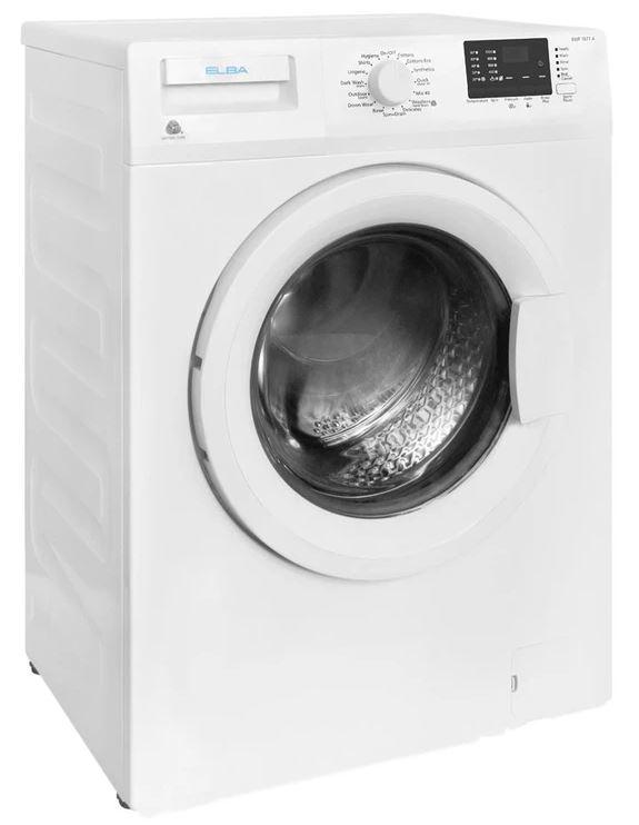 Elba EWF 1075 VT 7kg Front Load Washing Machine