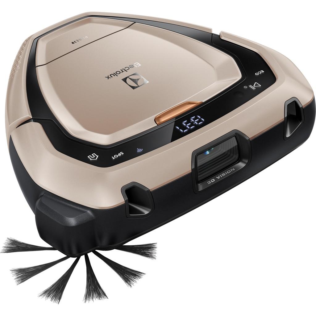 Samsung Vr20r7250wd Sp Robot Vacuum Cleaner