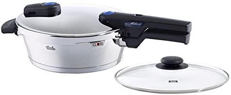 Fissler Vitaquick / Pressure Cooker