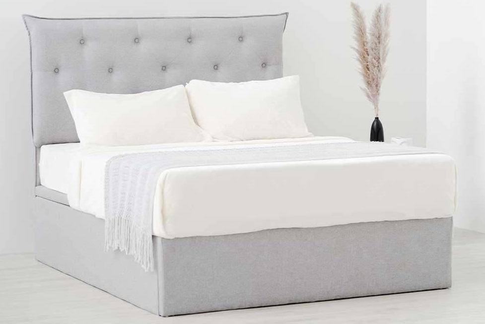 Holmvam Storage Bed Frame