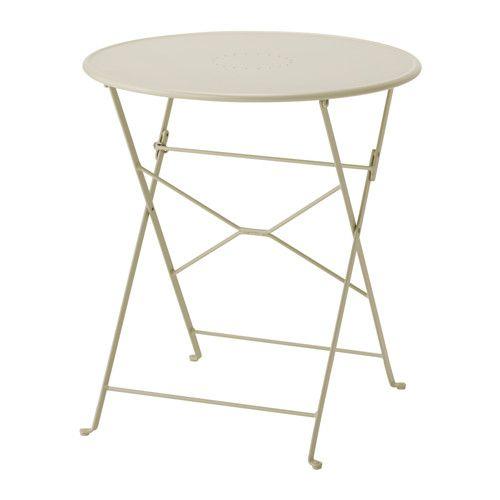 Ikea Saltholmen Foldable Table