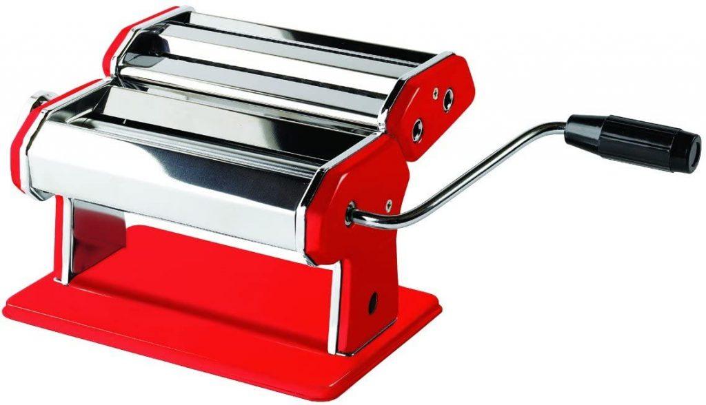 Jamie Oliver Pasta Machine Red