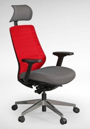 Jorca Highback Office Chair