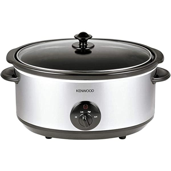 Kenwood SCM650S Slow Cooker