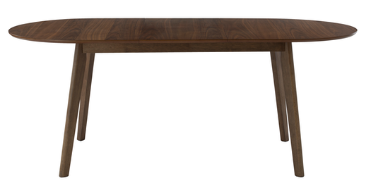 HipVan Werner Extendable Oval Dining Table