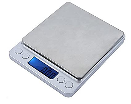 MicroBang Digital Kitchen Scale