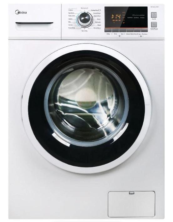 Midea MF768W Washing Machine