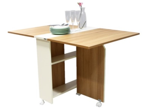 Miss3 Smart Dining Table