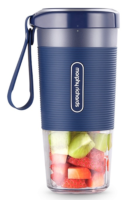 Morphy Richards Portable Juicer Luxury Cup Mixer Blender Rechargeable