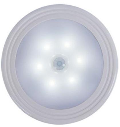 Motion Detect Sensor LED Night Light