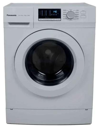 Panasonic NA-127XB1WSG 7kg Front Load Washing Machine in Singapore
