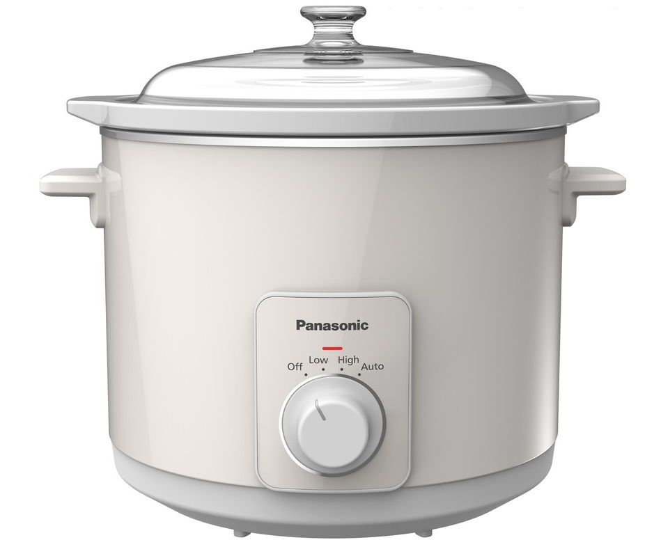 Panasonic NF-N30AWSP Slow Cooker
